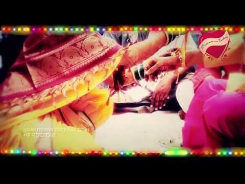 Navrai majhi ladachi wedding video