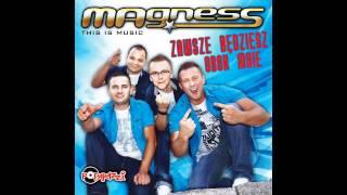 MAGNESS - ZAWSZE BEDZIESZ OBOK MNIE /Audio Radio Edit/ DISCO POLO
