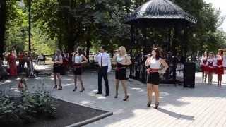 Я люблю свою країну (Донецк День города 2013)