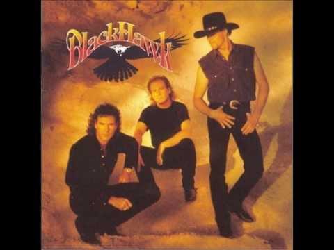 Blackhawk ~ Love Like This