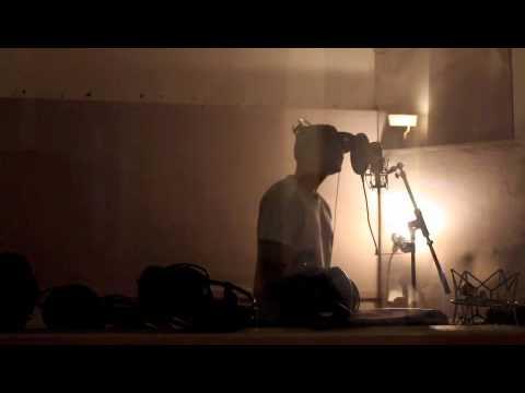 Shay Acapella @ Musicland Studios London