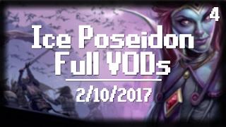 Eating w/ Andy Milonakis - Ice Poseidon Full VOD - 2/10/2017 - Part 4