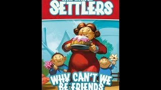 Imperial Settlers: Why Can