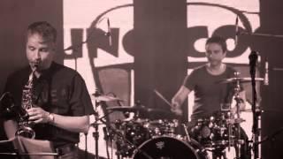 FunCOOLio - Funky Generation (Riga Radio live)