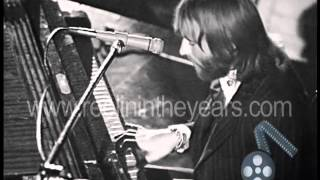 BeeGees- Lonely Days Live with full orchestra 1971 (Reelin' In The Years Archives)