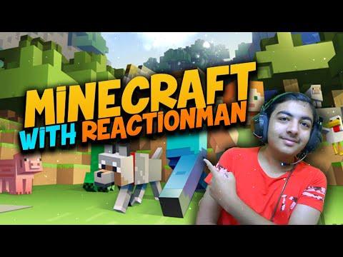 {FACECAM}Valorant And Minecraft ll Indian Youtuber ll Hindi Livestream {Sub Goal 3.43k}