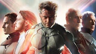 10 лучших фильмов, похожих на Люди Икс: Дни минувшего будущего (2014)