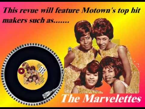 The Marvelettes - Someday-Someway (July 1962)