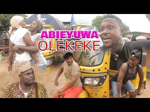 ABIEYUWA [OLE-KEKE] PART 1 - LATEST BENIN MOVIES