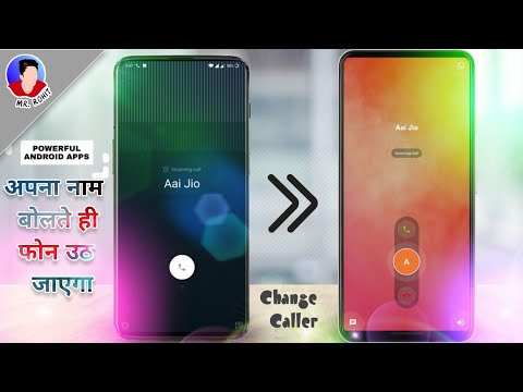 Best Calling App For Android   Your Personal Voice Assistant Call Answer #Bolo App Review- Hindi🔥🔥