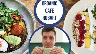 What to do in Hobart | We try Berta Cafe | Tasmania's best Cafes