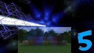 Minecraft renk degistiren fener yapımı