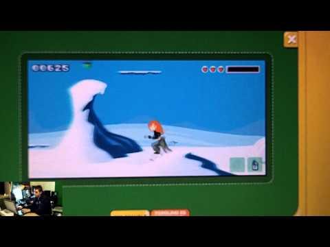 Game Time Kids - Kim Possible Flash Game