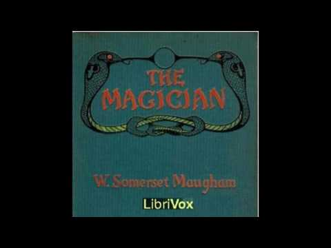 Magician by Somerset Maugham #audiobook