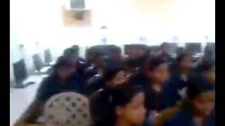 iso training video