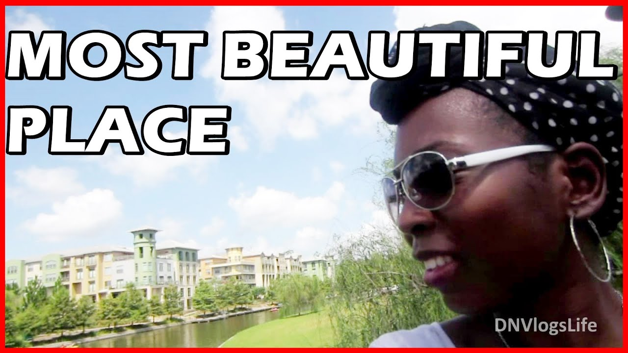 Most Beautiful Place July 22nd 2015 Dnvlogslife Youtube