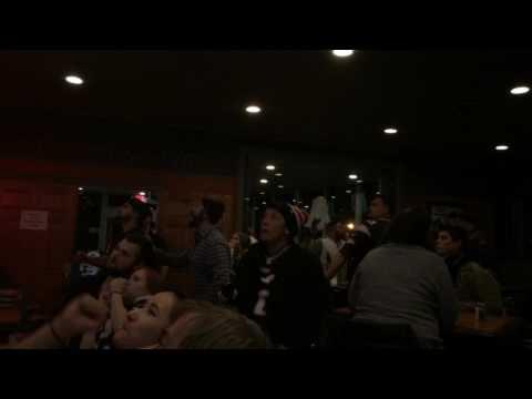 Super Bowl 51 reaction from Northampton Massachusetts