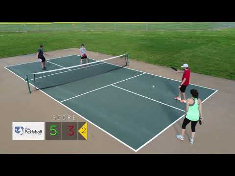 Pickleball Scoring   What You Need To Know To Get Started