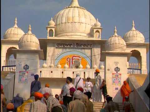 SACHA AMAT GOBIND DA [Full Song] Abchal Nagar Gobind Guru Ka