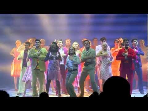 Official MAMMA MIA! London - Moves to the Novello Theatre - Cast