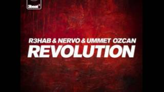r3hab feat. nervo ummet ozcan - revolution (Acapella DRY) Free DL in the descriptionbox