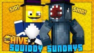 Minecraft PC - Squiddy Sunday