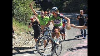 Top 10 Cycling WOW moments - Sagan edition