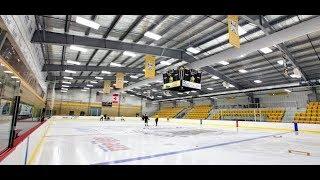 2/04/2018 Adrian College Men's ACHA DIII Hockey vs. Grand Valley thumbnail
