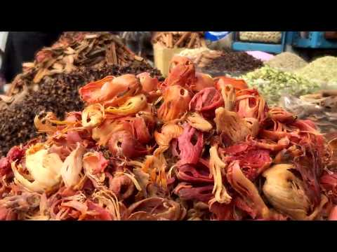 Spice Store In Broadway, Dealers Of High Quality Spices In Kerala