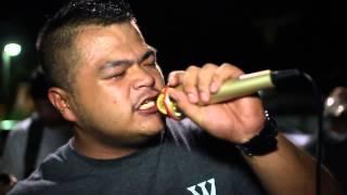 Guam Time Freestyle Rap Battle
