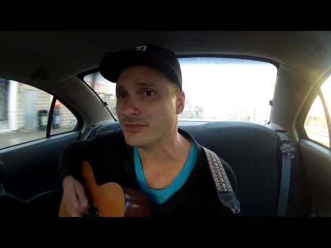 Jeff's Musical Car - Jim Bryson