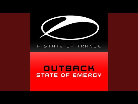 State Of Emergy (Original Mix)