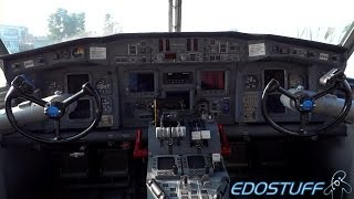 A Look Inside the Canadair CL-415 SuperScooper - Croatian Air Force