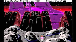 Space Quest III - Teil 03#05