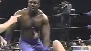 Harlem Heat vs Mike Khoury & Rick Keller