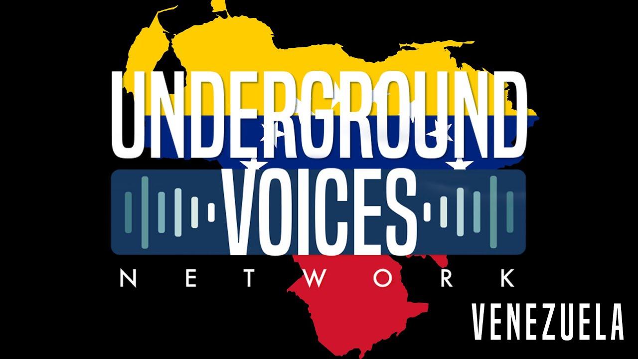UVN Venezuela: The Biggest Unsung Crisis In The World