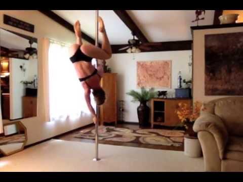 Pole Dance Fails of Today