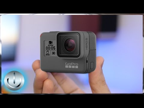 GoPro Hero5 Black Review - Everything You Need To Know!