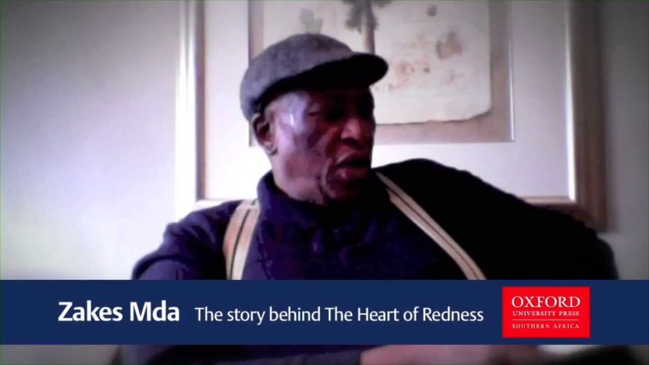 heart of redness Zakes mda the heart of redness plot overview and analysis written by an  experienced literary critic full study guide for this title currently under  development.