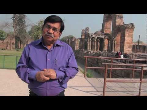 Private Guide in New Delhi: Jitendra Kumar Sharma
