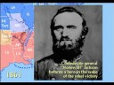 Civil War Map 1861 - 1865
