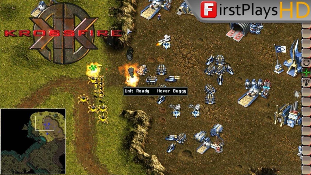 kknd 2 krossfire free