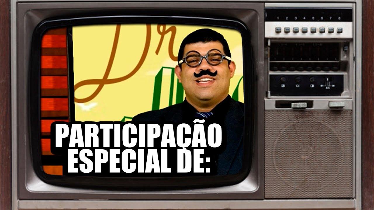 JUCA BALA - DR JUCA EM: PARTICIPAÇÕES ESPECIAIS