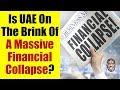 UAE Bank Collapse? 90,000 Children Leaving UAE? Controversial Dubai Beach Club Video?