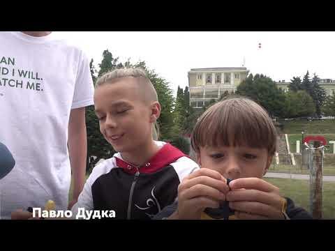 UA: Тернопіль: Благодійну акцію «Подаруй тепло» провели в Тернополі