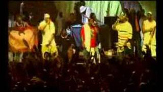 Method Man - Grid Iron Rap & Bring The Pain