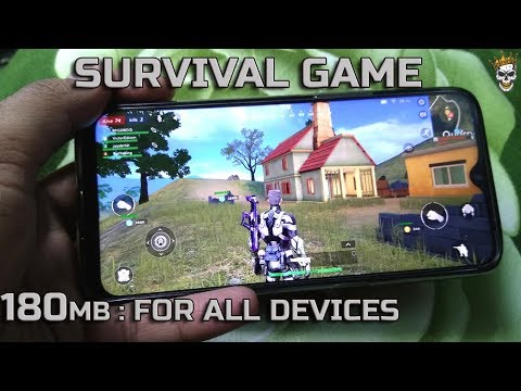 Battle Royal Survival Game Download for all Devices 1GB RAM   A Thief's Journey Review   Hindi