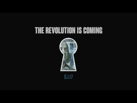 The Revolution is Coming...