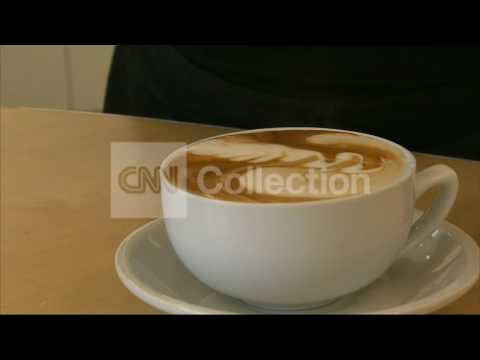 FILE:COFFEE MAY PREVENT DIABETES, PARKINSON'S