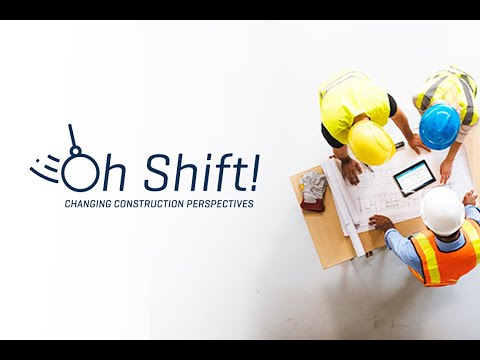 Oh Shift! Changing Construction Perspectives - Episode 2 - Risky Business